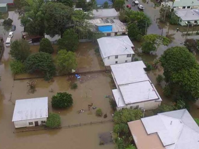 Mullumbimby District Neighbourhood Centre Emergency Flood Relief 2017