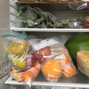 Food Recovery Fruit Packs Mullumbimby and District Neighbourhood Centre